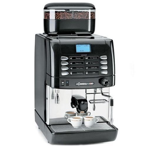 ekspres do kawy la cimbali m1 automatyczny