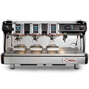 ekspres do kawy la cimbali m100 tradycyjny 9