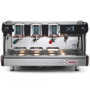 ekspres do kawy la cimbali m100i tradycyjny 4 1