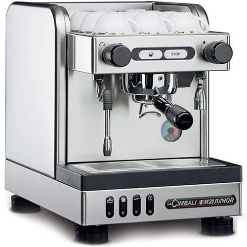 ekspres do kawy la cimbali m21 junior tradycyjny 2