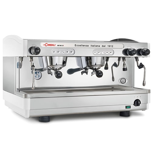 ekspres do kawy la cimbali m27 re tradycyjny 6