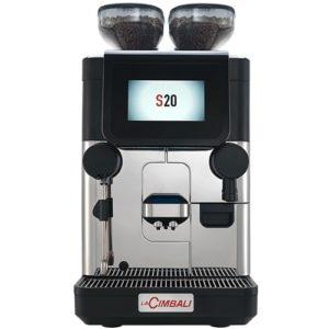 ekspres do kawy la cimbali s20 automatyczny 5