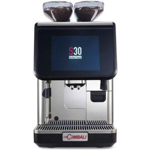 ekspres do kawy la cimbali s30 automatyczny 4 1
