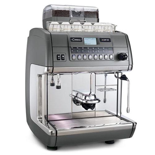 ekspres do kawy la cimbali s39 te automatyczny