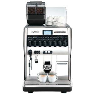 ekspres do kawy la cimbali s54 automatyczny